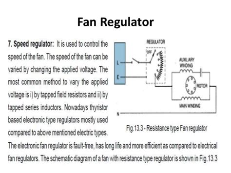 ceiling fan capacitor circuit 28 images circuit