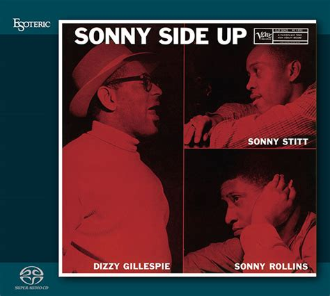 dizzy gillespie sonny stitt esoteric verve 6 great jazz esoteric company