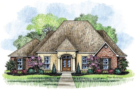 country french house plans bella country french house plan designs country french