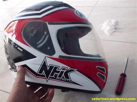 Helm Nhk Fighter Solved Helm Nhk Ane Sudah Normal Lagi Gan Ganti Kuping