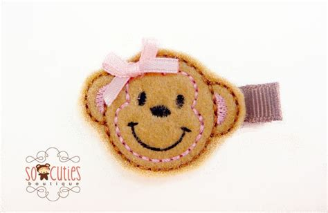 Gcp Monkey Umbrella Embroidered 1000 images about applique monkeys on