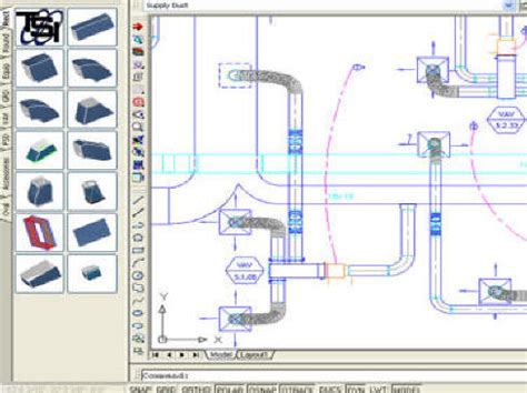 Plumbing Software Programs by Allied Ventilation Building Information Modeling