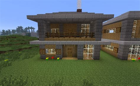minecraft house roof designs starter house designs minecraft project