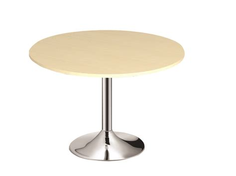 Circular Meeting Table Circular Meeting Table Com120 Steelco