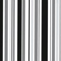 Love wallpaper barcode striped wallpaper black silver white