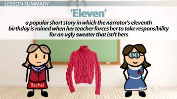 themes of the story eleven eleven by sandra cisneros summary theme analysis
