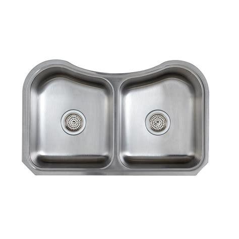 Kohler Staccato Kitchen Sink kohler staccato undermount stainless steel 31 625 in