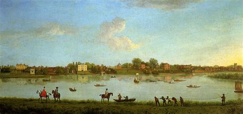 thames river name origin file peter tillemans river thames jpg wikimedia commons