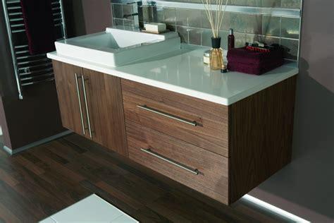 Corian Vanity Unit by Furniture Atlantic Bathrooms Kitchens