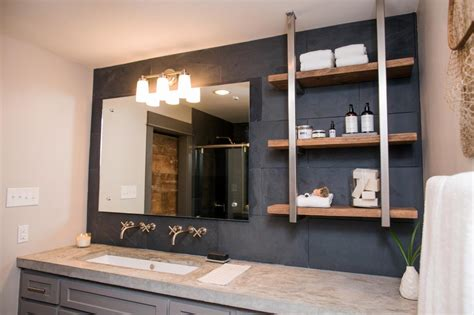 bachelor pad bathroom decor fixer upper design tips a waco bachelor pad reno hgtv s