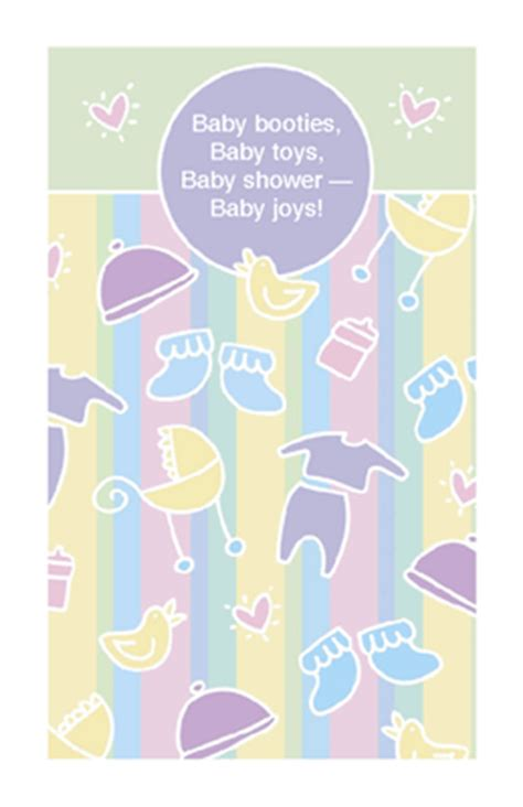 printable greeting cards for baby shower baby joys greeting card baby shower printable card