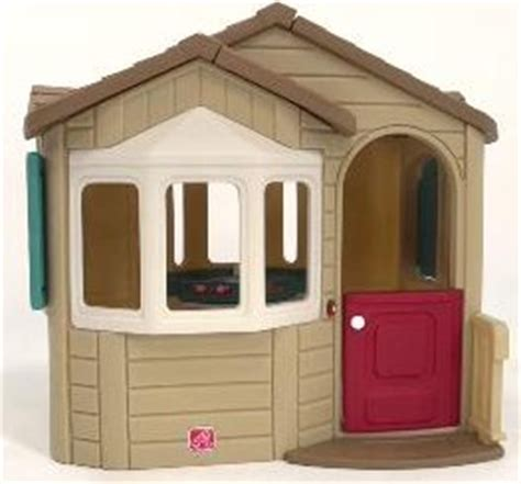 review step2 naturally playful welcome home playhouse