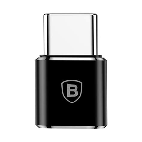 Baseus Usb Type C To Micro Usb Adapter For Nexus 6p 5x Etc baseus micro usb to usb type c otg adapter camotg 01 black jakartanotebook