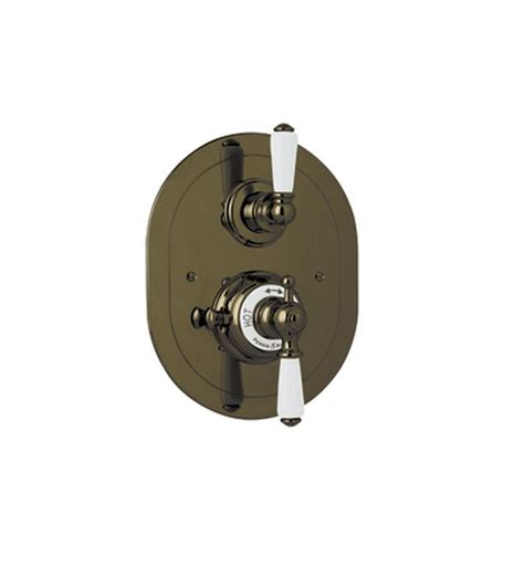 Rohl Shower Valve rohl u 5520 perrin rowe thermostatic shower valve trim