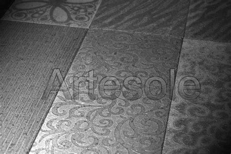 pavimento in pietra lavica collezione pavimenti in pietra