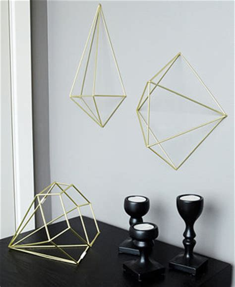 macy home decor umbra prisma wall d 233 cor home decor for the home macy s