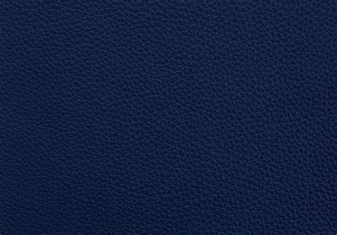 metallgestell landi blue leather navy blue leather embossed plastic