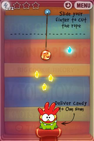 imagenes ocultas en cut the rope experiments cut the rope superpowers images wallpaper and free download