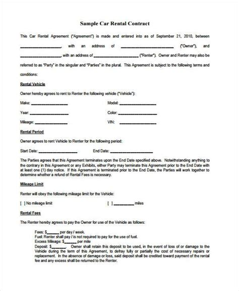 rent to own house contract form 38 sle free contract forms