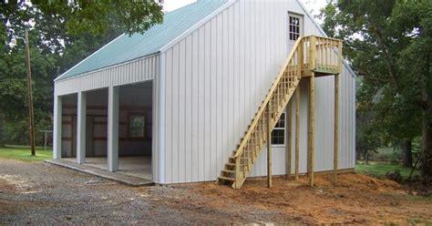steel building  loft     car  garage   apartment  shop ideas