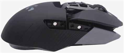 Mouse Logitech G900 logitech g900 chaos spectrum wireless gaming mouse review techspot