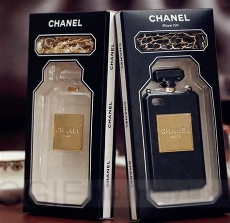 Chanel Apple chanel perfume bag iphone 5 5s cover handyh 252 lle schutzh 252 lle in berlin apple iphone kaufen