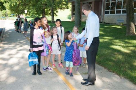 Chadds Ford Elementary by New School Year New Principal New Focus At Cfes Chadds