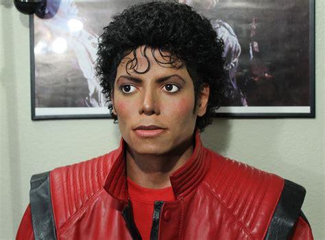 Makeup Jackson michael jackson makeup thriller mugeek vidalondon