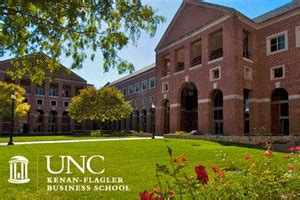 Chapel Hill Mba Ranking by Of Carolina At Chapel Hill Kenan