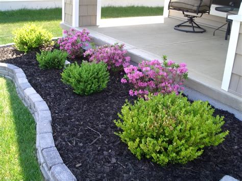 easy landscaping ideas for beginners mybktouch with easy
