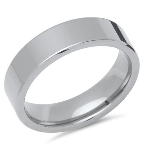 Ring Hochglanz Polieren by Moderner Ring Titan 6mm Hochglanz Poliert Tr0082