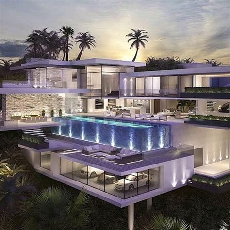 home concept design guadeloupe hollywood hills mansion www imgkid com the image kid
