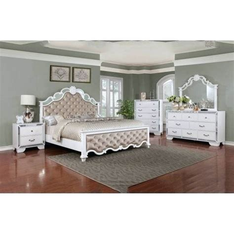 white bedroom suites enzobrera com white furniture set best quality furniture glam white 4