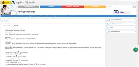 programa padre renta descargar programa padre renta aeat las claves del programa padre 2015 declaracion de la renta