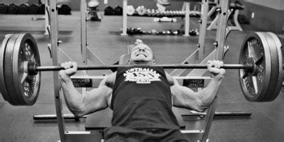 ectomorph bench press a1supplements com articles health fitness and nutrition articles