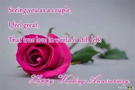 Second Anniversary Wishes, Quotes, Messages, Images for