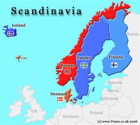 Mba In Scandinavian Countries by Scandinavia The Crown Of Civilisation Sweden Denmark
