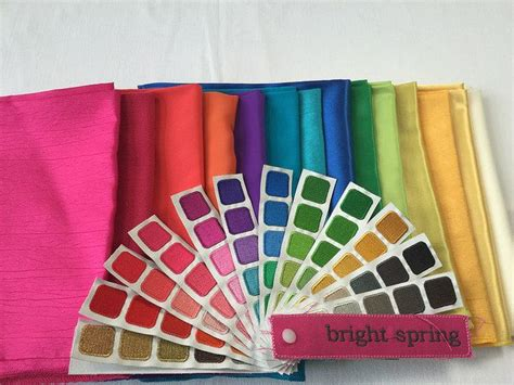 color analysis drapes 263 best images about kirkas kev 228 t clear spring colour