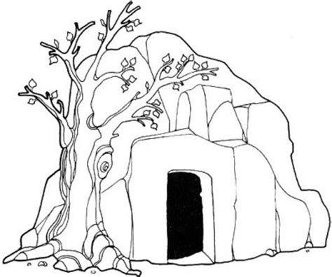 coloring page jesus empty tomb free jesus christ christmas wallpapers and christmas