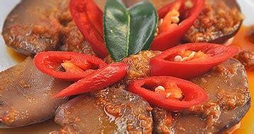 Semur Jengkol Khas Betawi Home Made resep dan cara membuat semur jengkol enak dan lezat khas
