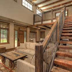Rustic stairs design idea for the home pinterest