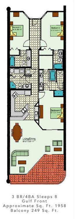 phoenix west ii floor plans phoenix west2 3br4bafloorplan chuck barnes