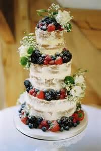 wedding cake recipes berry best 25 fruit wedding cake ideas on berry wedding cake fruit wedding and boho wedding