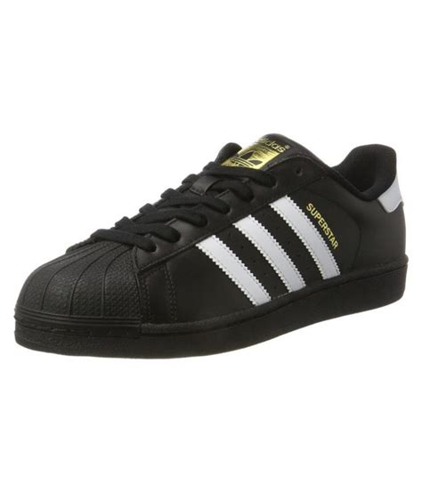 adidas superstar sneakers black casual shoes buy adidas