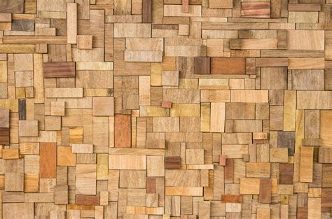Wood And Style by Wood Texture Ecological Background Custom Wallpaper