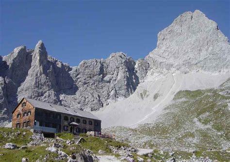 Hütten In Tirol by H 252 Tten Und Almen In Schwaz Karwendel Und Tuxer Alpen