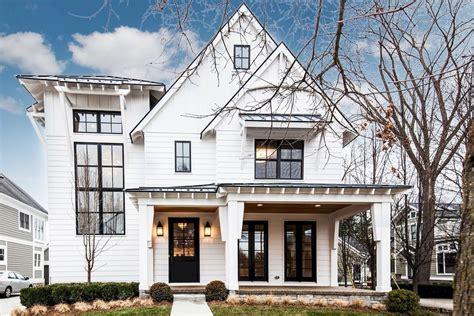 modern farmhouse exterior designs 2 insidecorate