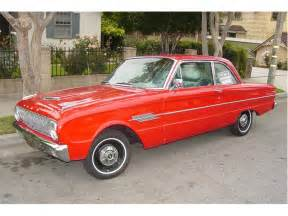 1962 Ford Falcon For Sale 1962 Ford Falcon Related Infomation Specifications Weili