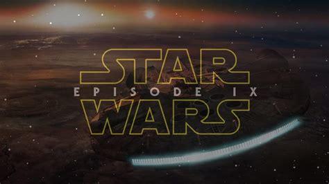 star wars  casting complet devoile  tournage en aout