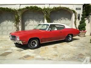 1970 Buick Gran Sport For Sale 1970 Buick Gran Sport For Sale In Orange California